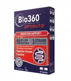 OptiGUT-D® IBS hnačka 30cps