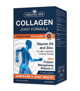 Collagen Joint Formula 60cps