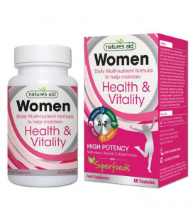 Women Multinutrient