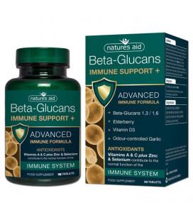Beta-Glucans PODPORA IMUNITY 90tbl