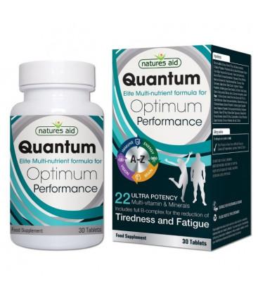 Quantum Multinutrient 30tbl