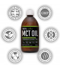 Natures Aid MCT OIL 500ml
