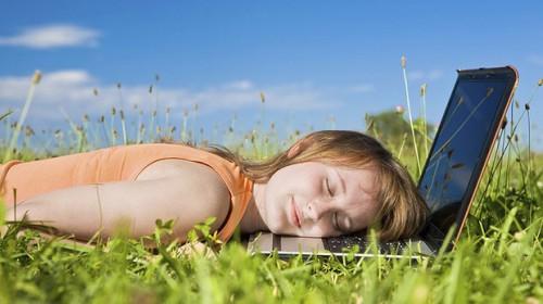 Ako sa zbaviť jarnej únavy?