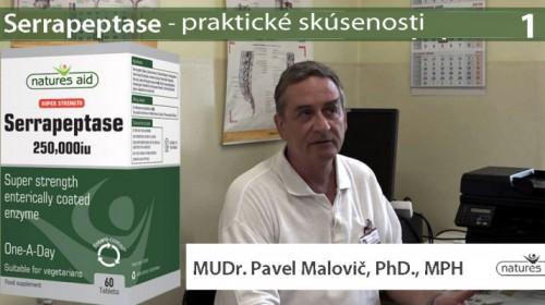 MUDr. Pavel Malovič,PhD., PHM.